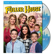 Fuller House: The Complete First Season (DVD)