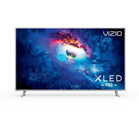 Vizio 55  Class 4K  2160P  Smart Xled Home Theater Display  P55 E1