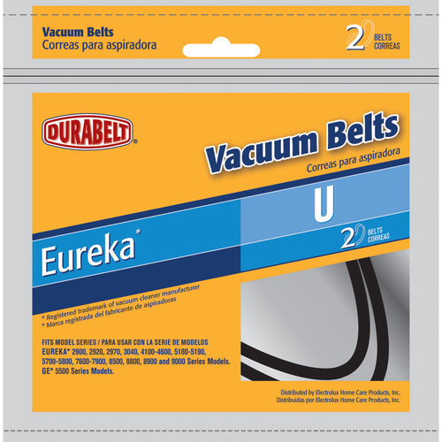 Durabelt Vacuum Belt, Dirt Devil 15