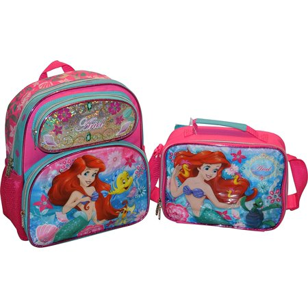 Licensed Disney Girl Little Mermaid Ariel 12.5