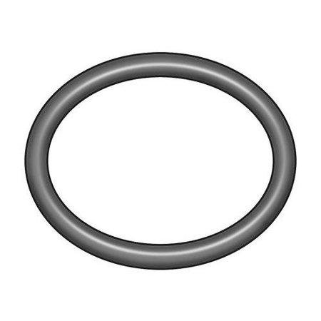 1KLU8 O-Ring, Dash 346, Buna N, 0.21 In.,