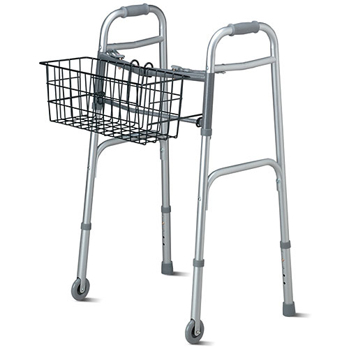 Medline Walker Basket Accessory
