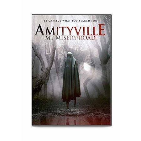 Amityville: Mt. Misery Road (DVD)](Amityville Pig)