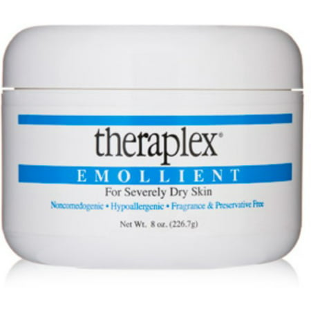 - Theraplex Healing Emollient Body Lotion, 8 Oz