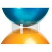 Ball Dynamics International STACK-SM FitBALL Display Stacker Small 45-65cm - PVC