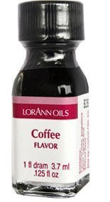 Fondant Icing Candy Coffee Flavor Food Flavoring