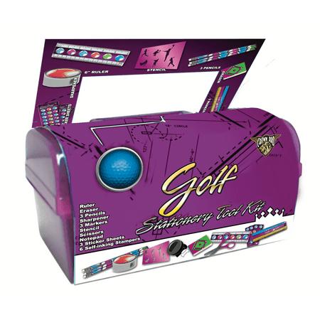 Image of Golf 20-Piece Tool Kit