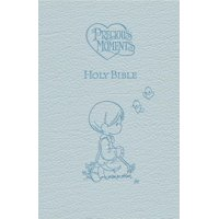 Precious Moments Bible-ICB (Hardcover)
