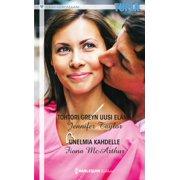 Tohtori Greyn uusi elm / Unelmia kahdelle - eBook