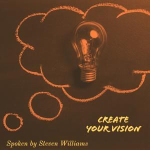 Create Your Vision - Audiobook