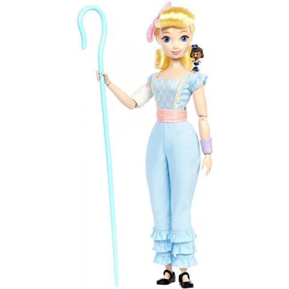 "Disney Pixar Toy Story 4 Movie/""Epic Moves Bo Peep/""  Action Doll  IN STOCK !"