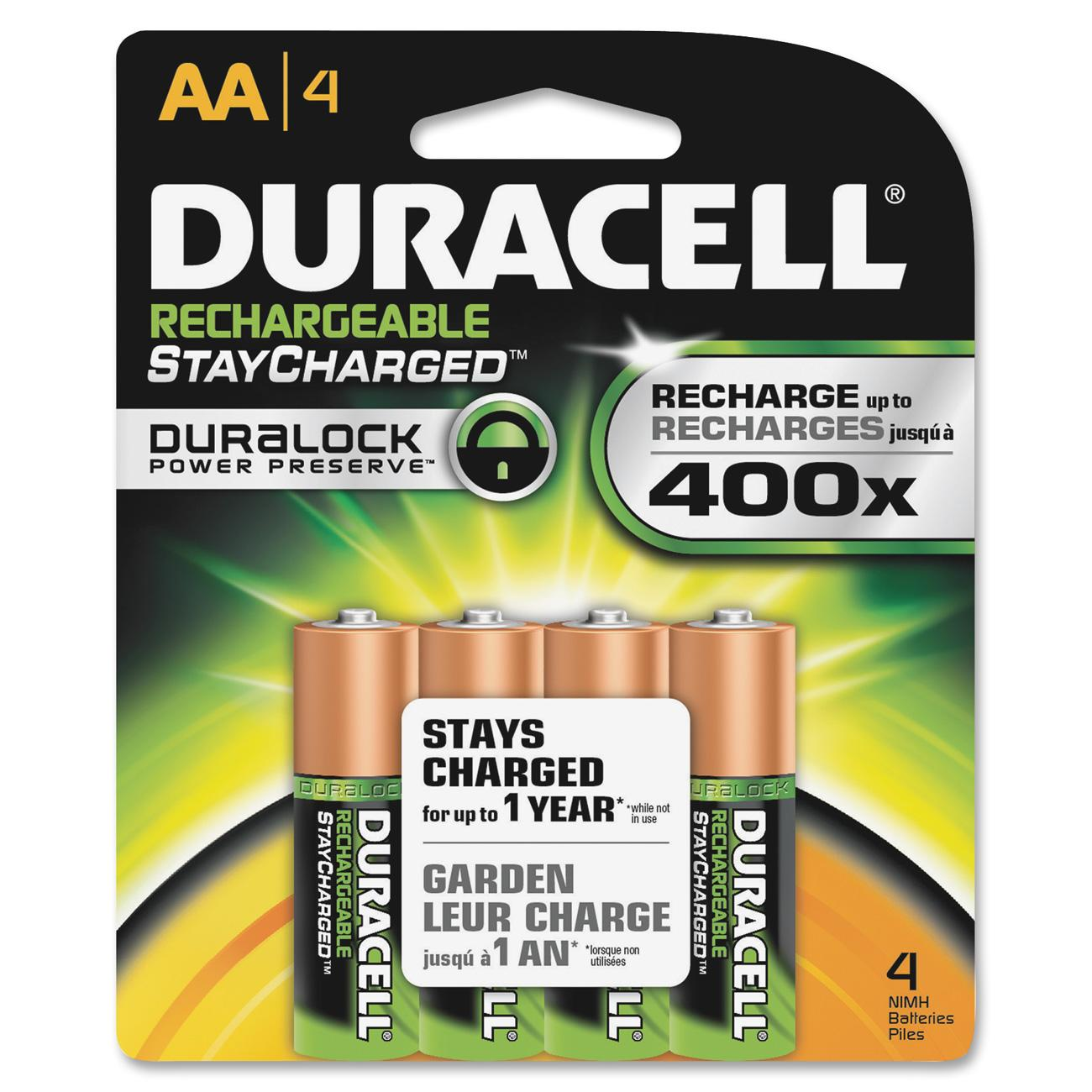 Duracell DX1500 General Purpose Battery