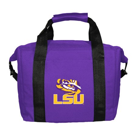 NCAA LSU Tigers 12 Can Cooler Bag - Lsu Store