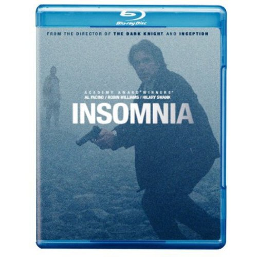 Insomnia (Blu-ray) (Widescreen)