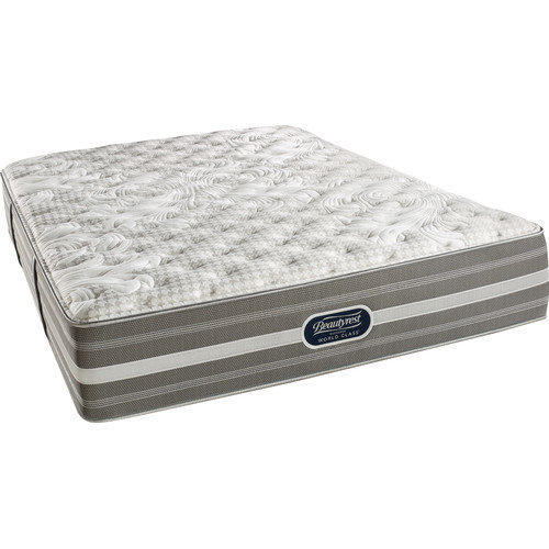 Simmons Beautyrest BeautyRest Recharge World Class Chrysanthemum Ultimate Firm Mattress