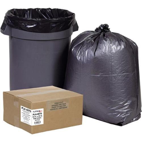 Bulk Buys Garbage Bags - Case of 100