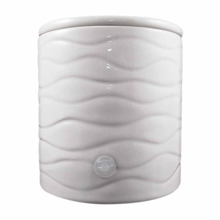 Mainstays Electric Wax Warmer, White ()