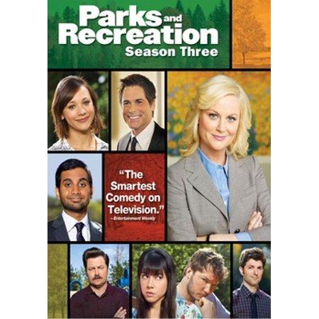 Parks & Recreation: Season Three - Parks And Recreation Season 6 Halloween