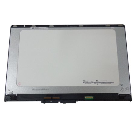 Lenovo Yoga 710-15IKB Lcd Touch Screen & Bezel - FHD 1920x1080 - 80V50010US
