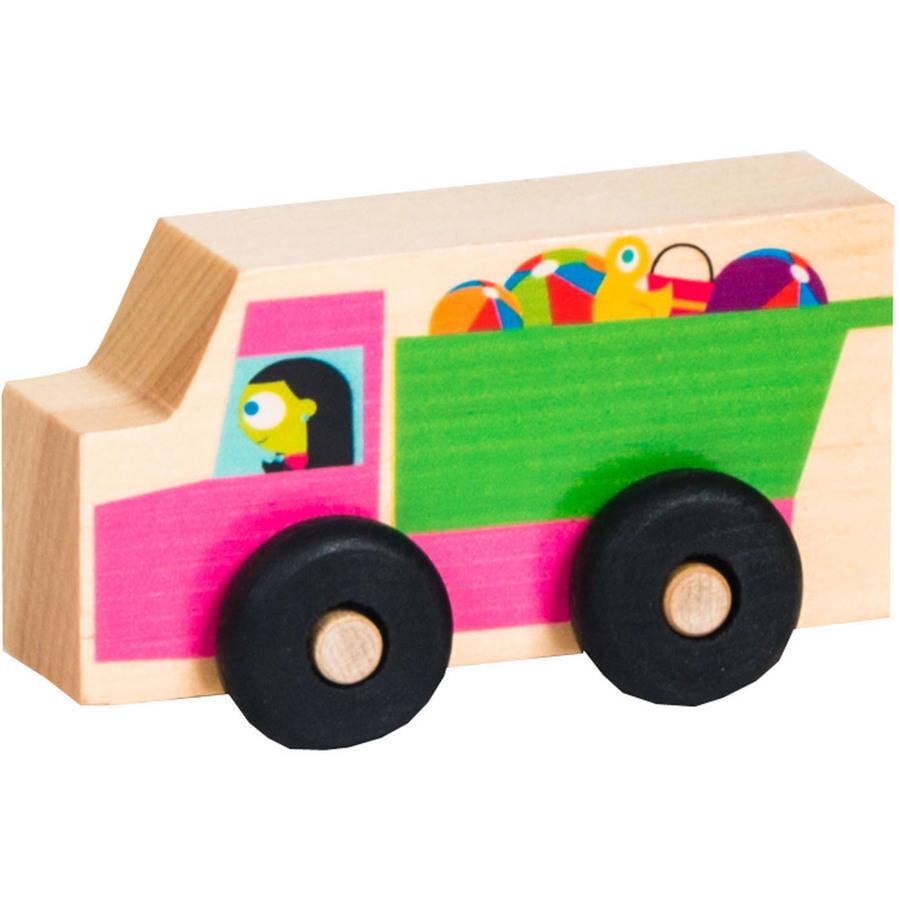PBS Kids Dump Truck