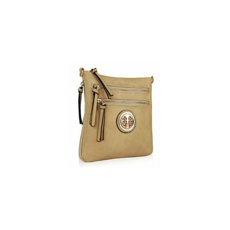 MKF Collection Roneeda Crossbody Bag by Mia K.