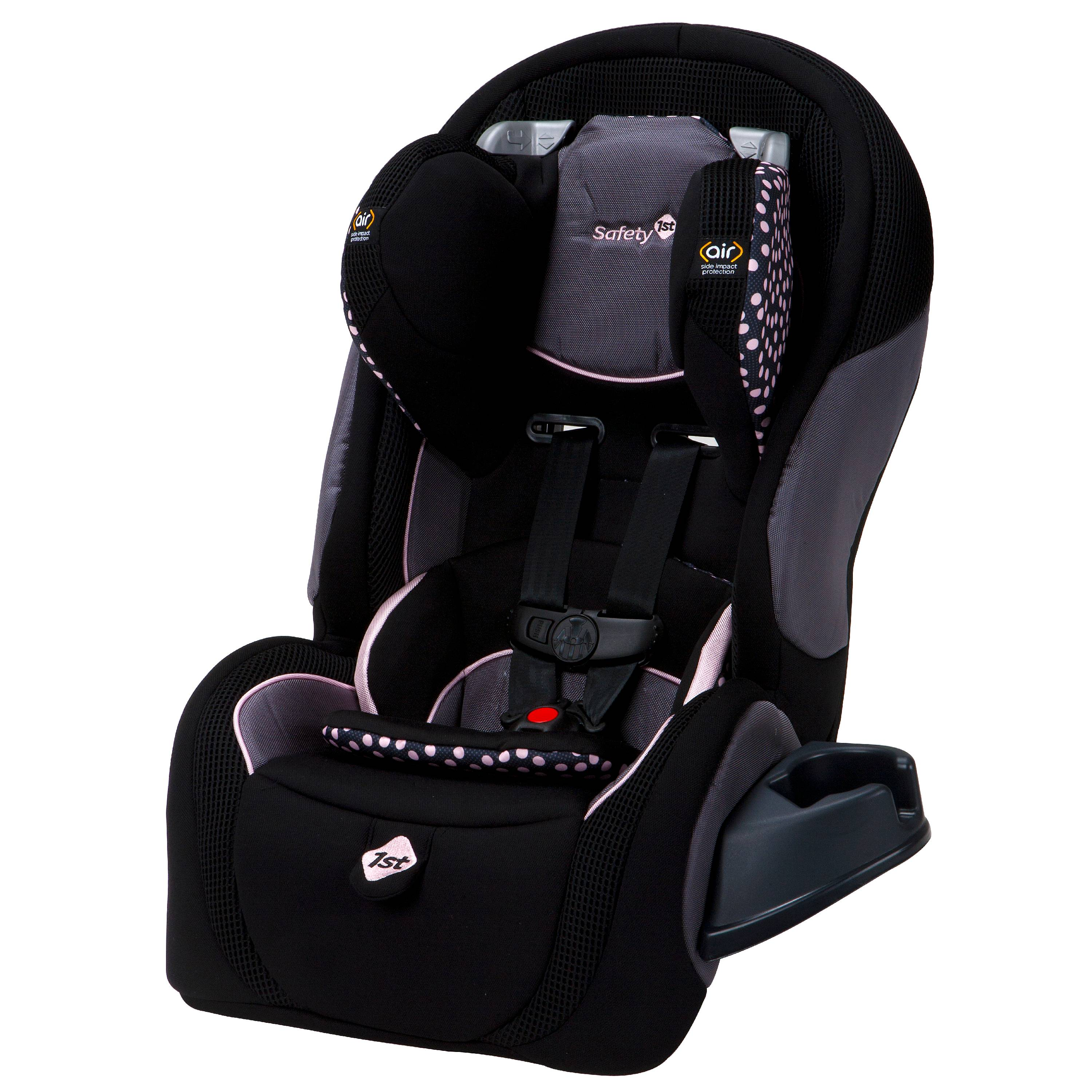 Safety 1st Complete Air™ 65 Convertible Car Seat, Pink Pearl