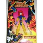 Marvel Universe 10 inch >Jean Grey Action Figure