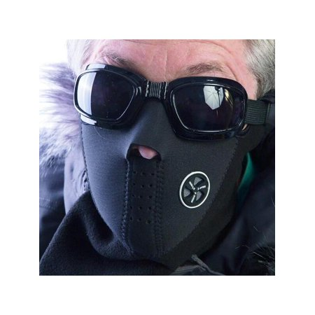 Super Villain Mask & Glasses - Villain Masks