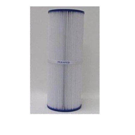 Super-Pro PRB25-IN-4 SPG 4 oz 13.31 in. 25 sq ft. Replacement Filter Cartridge for Dynamic Series II & III - RTL-RCF - image 1 of 1