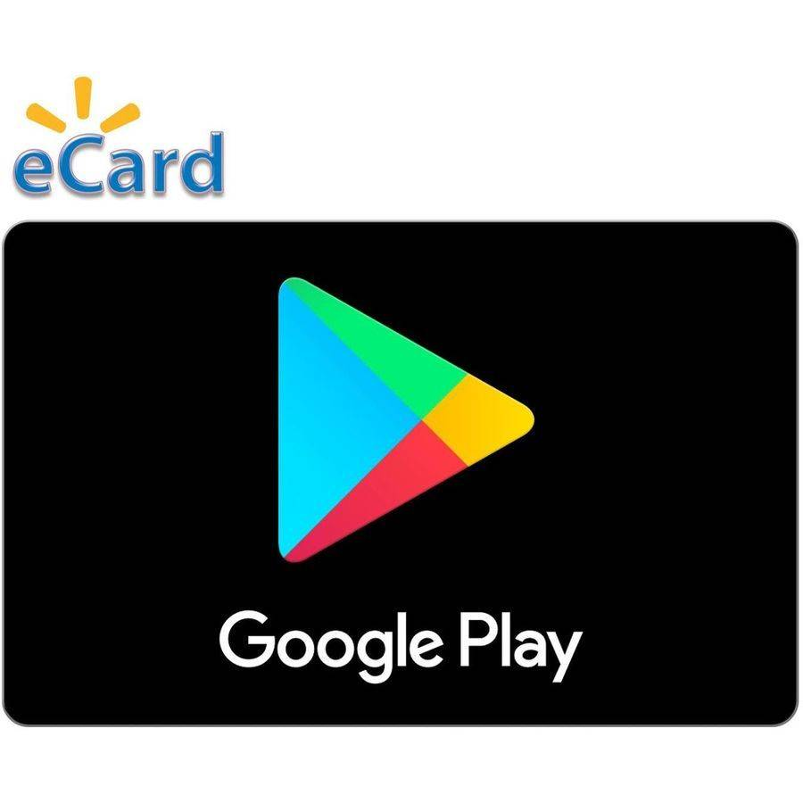 Google Play $50 Code (Email Delivery)