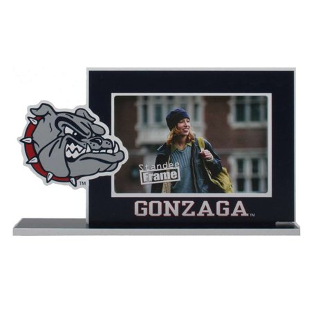 - Gonzaga Bulldogs Standee Picture Frame
