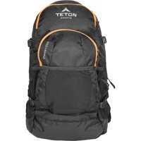 e69f02370a Product Image TETON Sports Oasis 1200 Hydration Backpack with Bladder.  Product Variants Selector. Black