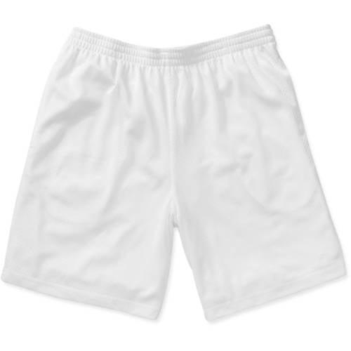 Starter Boys Mesh Short with White Logo