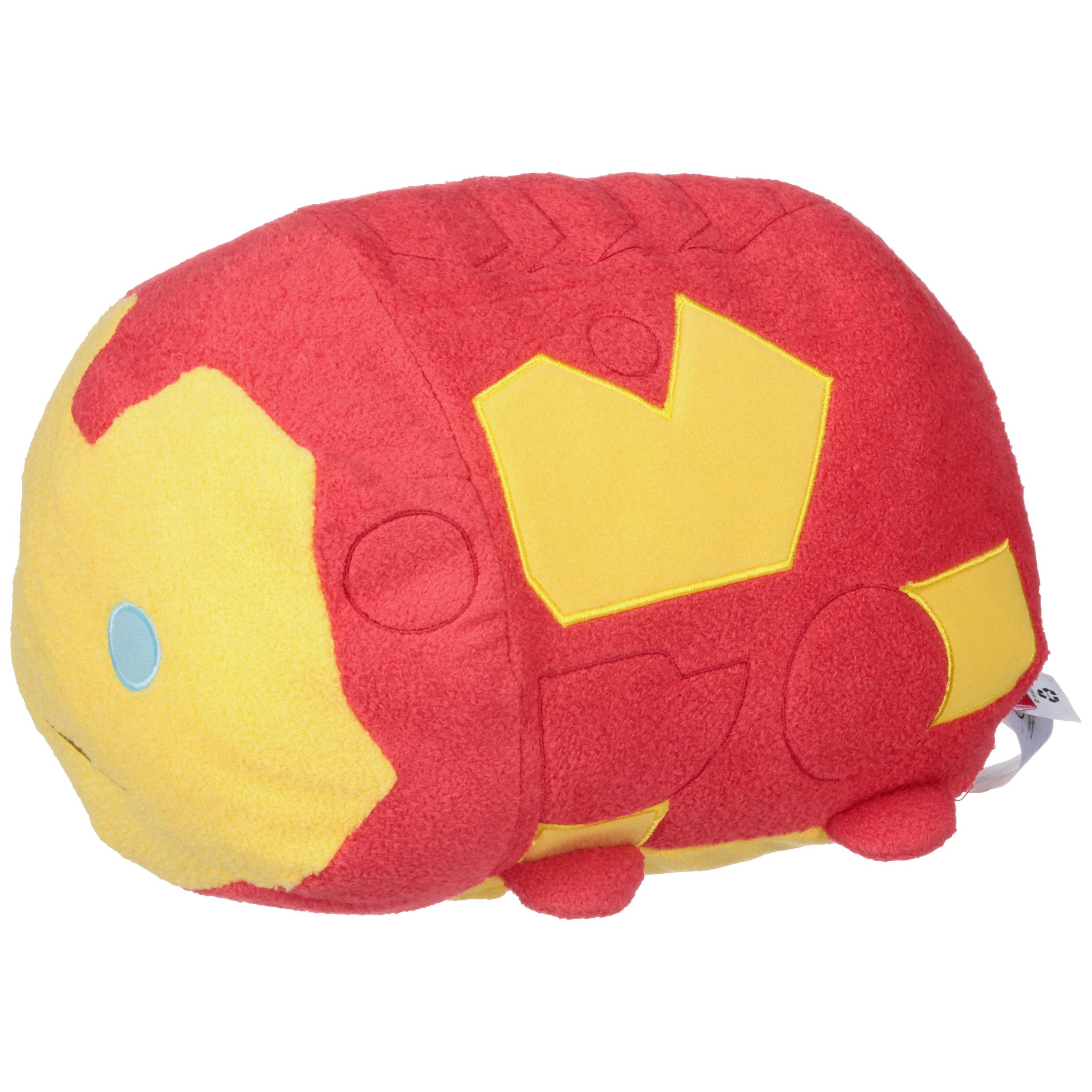 "Disney Tsum Tsum Iron Man 12"" Plush"