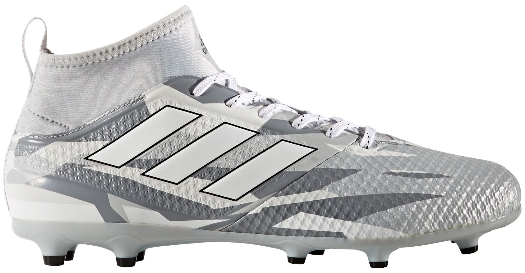 adidas Men's Ace 17.3 Primemesh FG Soccer Cleats by
