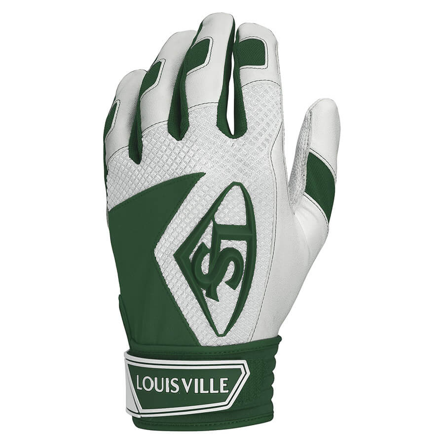 Louisville Slugger Series 7 Adult Batting Gloves