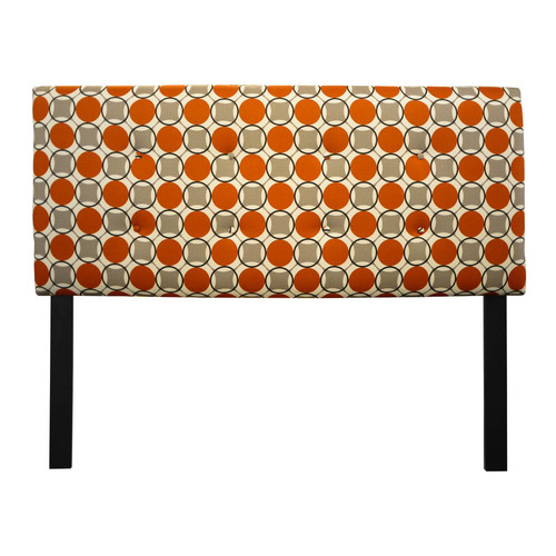 Sole Designs Upholstered Headboard