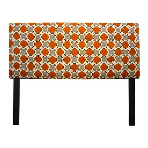 Sole Designs Ali Upholstered Panel Headboard