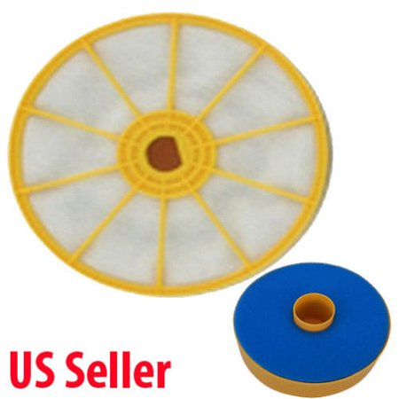 - Eshoppercity Pre Motor Washable Filter To Fit Dyson DC07 Upright Cleaners 907676-02 904979-02  000022, 904979-02, 907676-01, 907676-02, DYR-1801