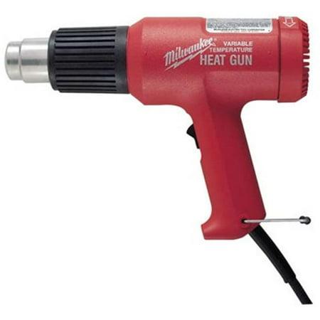 VARI TEMP HEAT GUN (Milwaukee Variable Temperature Heat Gun)