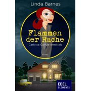 Flammen der Rache - eBook