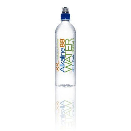Image of Alkaline88 Purified Water, Enhanced with Electrolytes and Minerals - 700ML (24 Count)