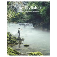 The Fly Fisher (Hardcover)