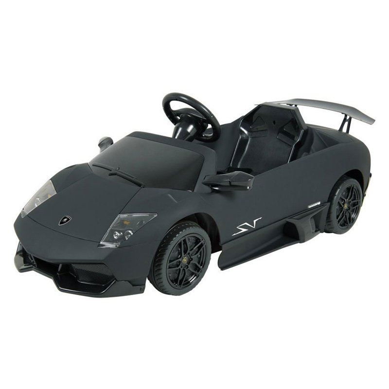Kalee Lamborghini Murcielago Battery Powered Riding Toy