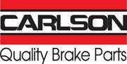 Disc Brake Hardware Kit-Disc Front,Rear Carlson H5510