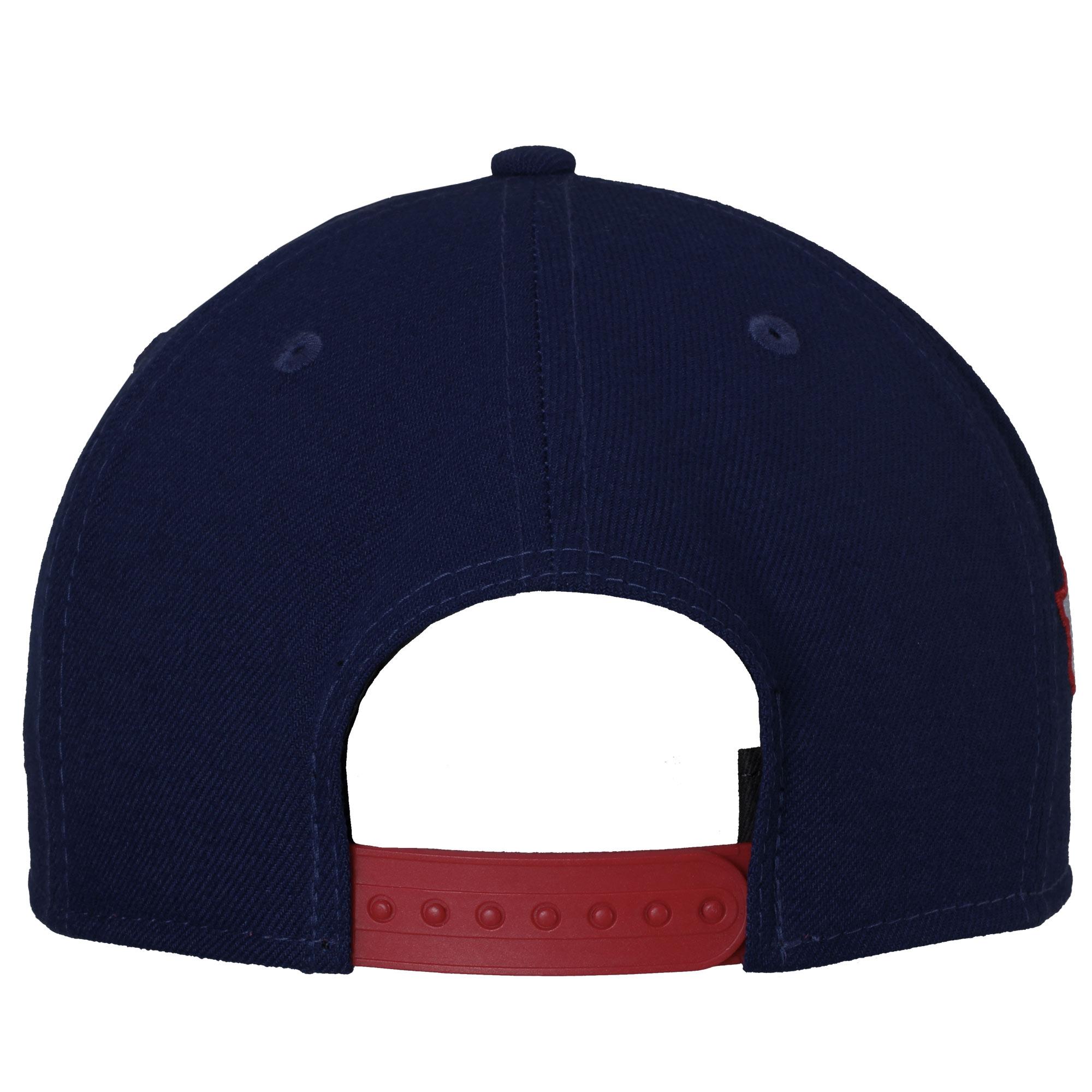 Texas Rangers New Era State Clip Snapback 9FIFTY Hat - Navy - OSFA -  Walmart.com 3b3aa4514ac