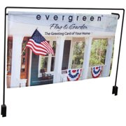 Evergreen Enterprises, Inc Horizontal Marketing Banner