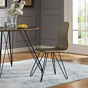 Modway Drift Bentwood Dining Side Chair, Multiple Colors