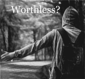 Worthless? - eBook