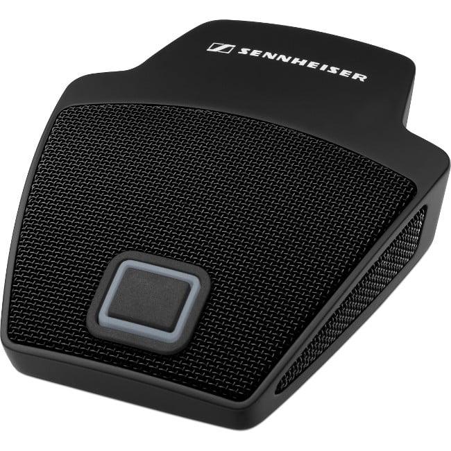 Sennheiser 505612 Sennheiser MEB 114 B Microphone 40 Hz to 20 kHz Wired Condenser Desktop... by Sennheiser